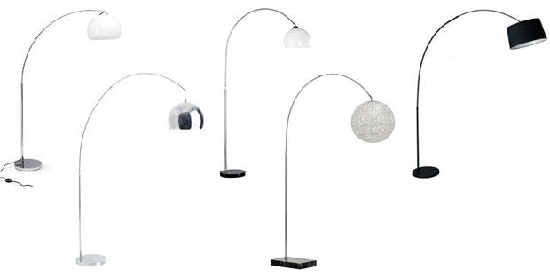 Bogenlampe Mit Dimmer ~ Bogenlampe jetzt die besten modelle finden ⎥ bogenleuchte